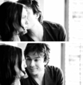 OTP Damon & Elena 6x19 ♥