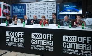 Off Camera International Festival of Independent Cinema Closing Gala - May 9 2015