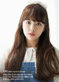 Oh My Girl Jine profile