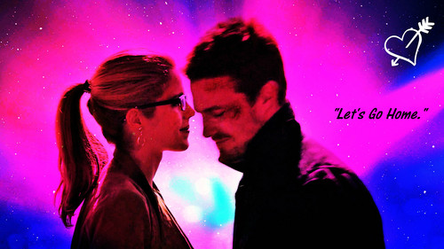 Oliver & Felicity Hintergrund with a konzert entitled Oliver and Felicity Hintergrund
