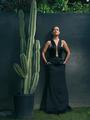 Olivia Wilde - Harper's Bazaar Photoshoot - September 2013 - olivia-wilde photo