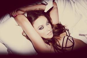 Olivia Wilde's 'Morning Beauty' Photoshoot for GQ Italy - 2010