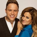 Olly and Caroline
