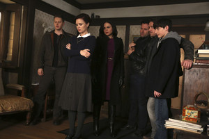 Once Upon A Time - Episode 4.21/4.22 - Operation 몽구스