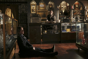 Once Upon A Time - Episode 4.21/4.22 - Operation mangoest, mangoeste