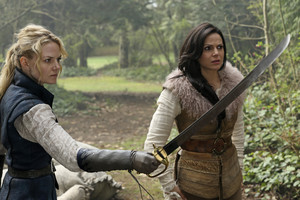 Once Upon A Time - Episode 4.21/4.22 - Operation мангуста, мангуст