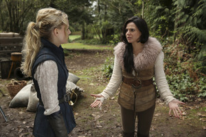 Once Upon A Time - Episode 4.21/4.22 - Operation नेवला, मोंगोज़, मच्छाली