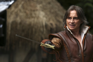 Once Upon A Time - Episode 4.21/4.22 - Operation mangusta