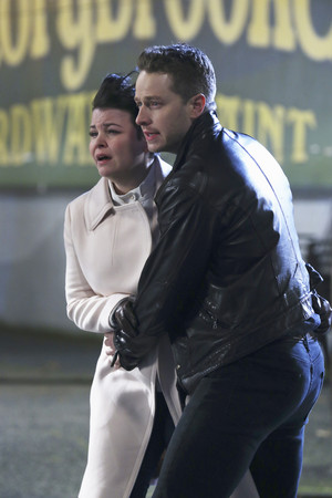 Once Upon A Time - Episode 4.21/4.22 - Operation một loại chồn, cá hồi, mongoose