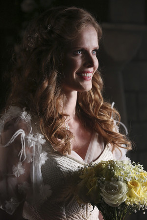 Once Upon A Time - Episode 4.21/4.22 - Operation mangosta
