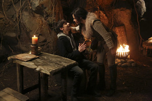 Once Upon A Time - Episode 4.21 - Operation マングース