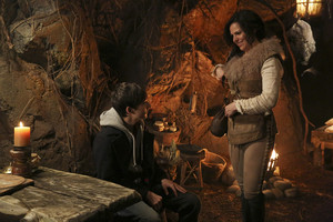 Once Upon A Time - Episode 4.21 - Operation mungo