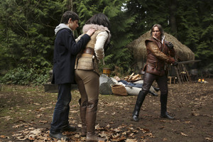 Once Upon A Time - Episode 4.22 - Operation мангуста, мангуст