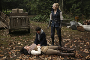 Once Upon A Time - Episode 4.22 - Operation 猫鼬