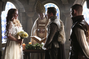 Once Upon A Time - Episode 4.22 - Operation mangosta