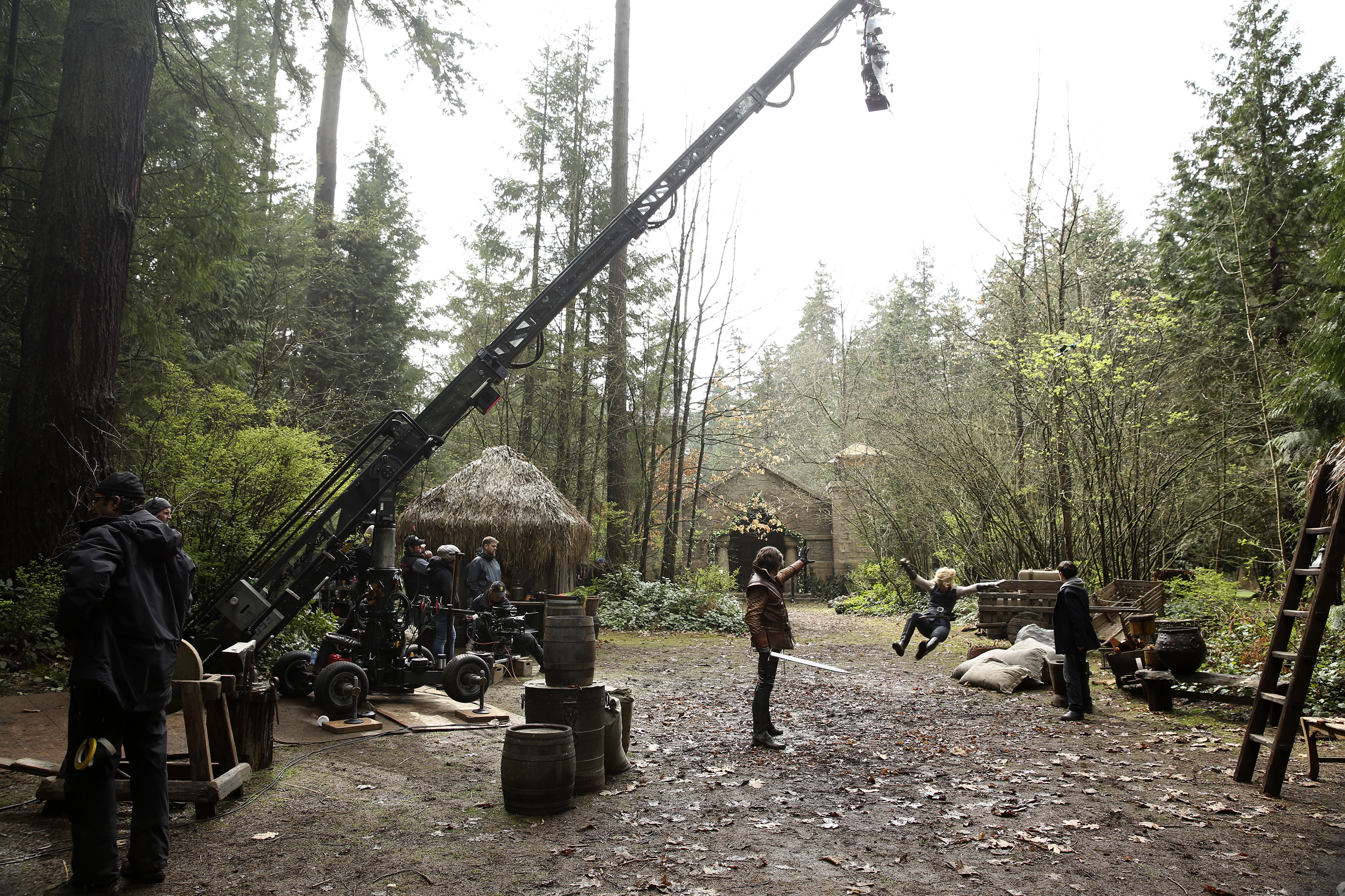 Once Upon A Time - Episode 4.22 - Operation Mongoose