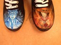One Piece shoes - one-piece photo