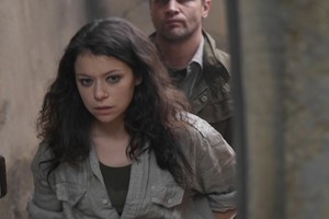 "Orphan Black ""Scarred 由 Many Past Frustrations"" (3x05) promotional picture"