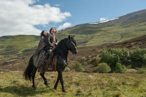 Outlander - Episode 1.12 - Lallybroch