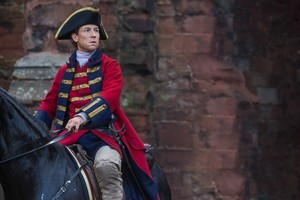 Outlander - Episode 1.15 - Wentworth Prison