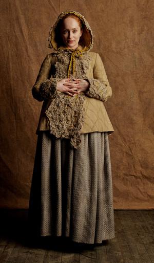 Outlander Geillis Duncan Season 1 Official Picture