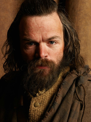 Outlander 2014 TV Series پیپر وال titled Outlander Season 1 Angus Official Picture