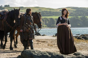"Outlander ""The Search"" (1x14) promotional picture"