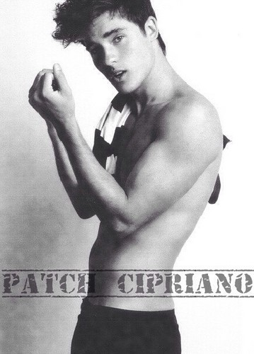 Hush, Hush 바탕화면 probably with a 큰 덩어리, 한 조각 and skin titled Patch Cipriano