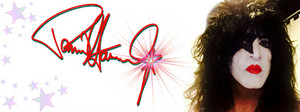 Paul Stanley FB cover pics