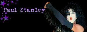 Paul Stanley FB cover pics