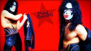 Paul Stanley ~January 1974