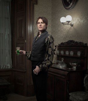 Penny Dreadful Dorian Gray Season 2 Official Picture