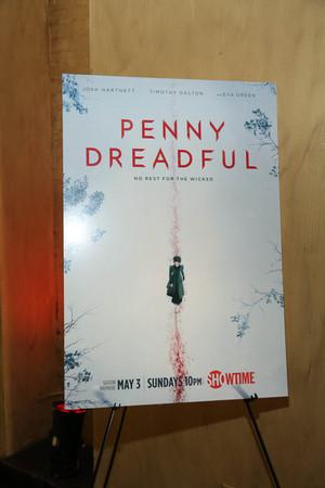 Penny Dreadful - Season 2 - Private screening