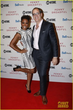 Penny Dreadful - Season 2 - Toronto premiere