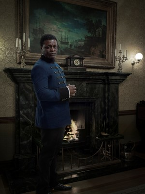Penny Dreadful Sembene Season 2 Official Picture