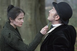 """Penny Dreadful """"The Nightcomers"""" (2x03) promotional picture"""