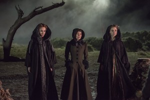 "Penny Dreadful ""The Nightcomers"" (2x03) promotional picture"