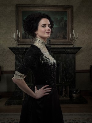 Penny Dreadful Vanessa Ives Season 2 Official Picture