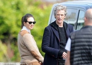 Peter and Jenna - BTS