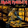 Piece of Mind - iron-maiden photo