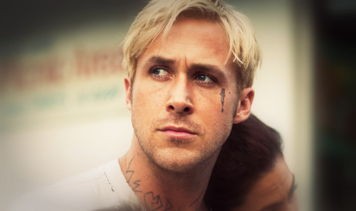 Ryan Gosling wallpaper containing a portrait entitled Place beyond the pines