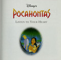 Pocahontas - Listen to Your Heart - pocahontas photo