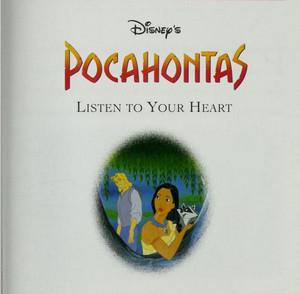 Pocahontas - Listen to Your coração
