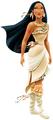 Pocahontas Redesign HQ