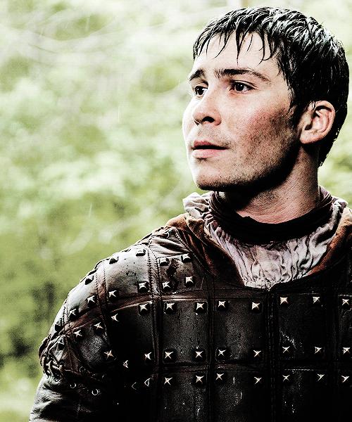 Podrick Payne - Game of Thrones Fan Art (38414106) - Fanpop