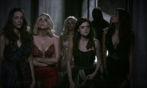 Pretty Little Liars Season 6 Promo Video Screencap