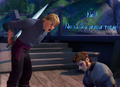 Prince Hans is awesome