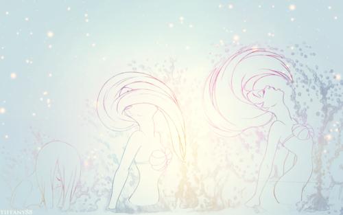 Walt Disney Characters wallpaper titled Princess Ariel