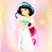 Princess Jasmine - princess-jasmine icon