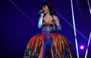 Prismatic World Tour - Guangzhou